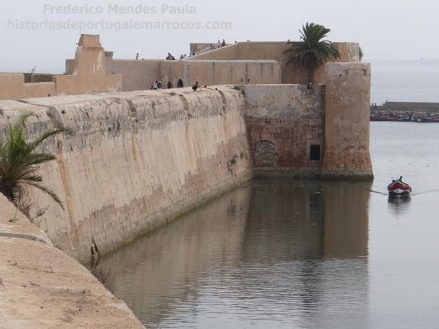 Porto de Mazagão 3