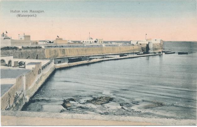 Porto de Mazagão
