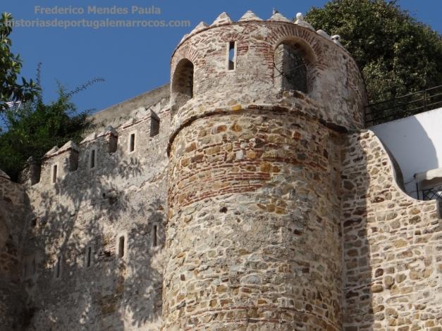 Tanger Torre