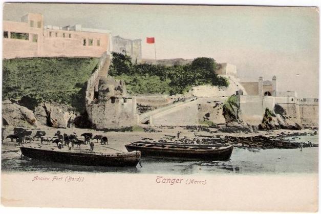 A Couraça e o Castelo Novo