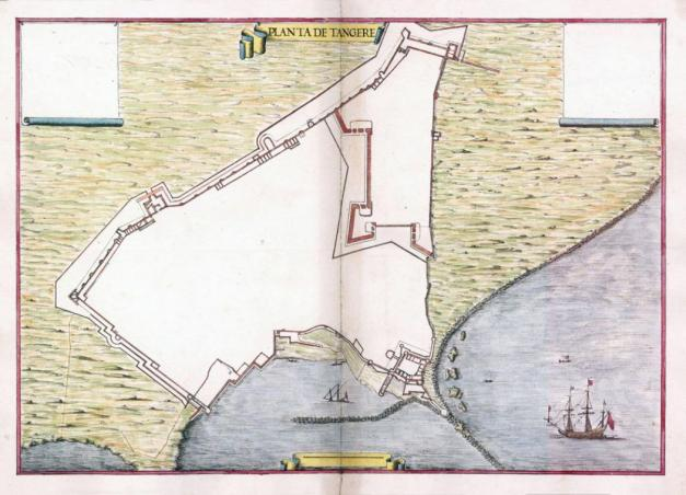 Planta_de_Tanger,_Leonardo_de_Ferrari,_1655