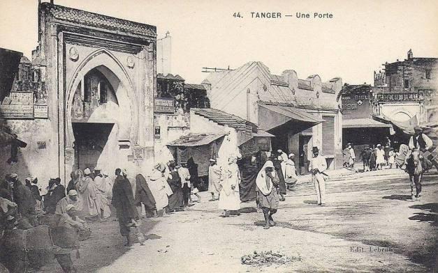 Porta do Campo (Bab Fahs)