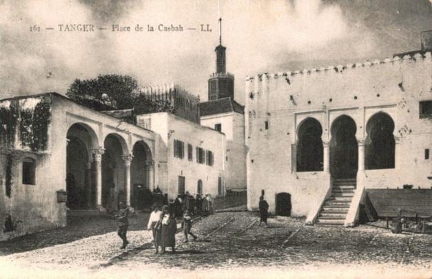 Praça da Casbá