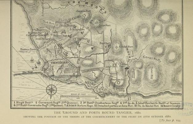 Tanger 1680