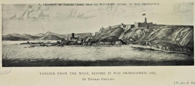 Tanger 1683